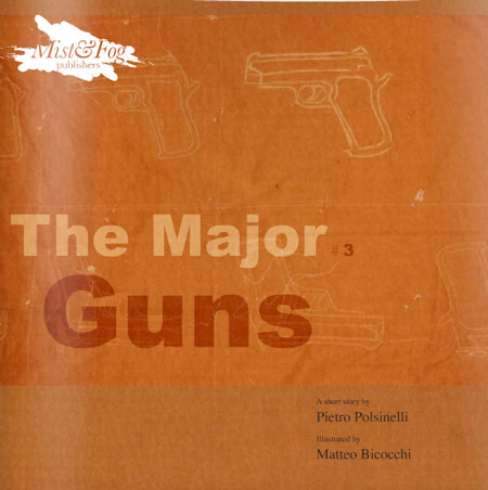 The Major part 3: Guns