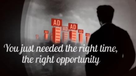 Adslife trailer video
