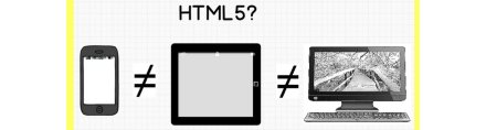 HTML5 devices